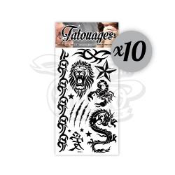 Pochette Tattoo
