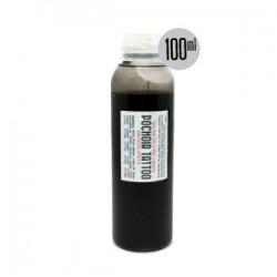 Encre noire 100 ml